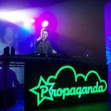Propaganda Resident Mix - Andrew Baker (Remix Special)