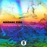 Arcade Fire - Here Comes The Night Time - Alexander Depping Edit