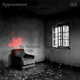 The Therapists Chair - 002