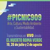Picnic 909 ,2 de agosto , Impala entrevista con Babuterra