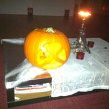 Halloween 2012 DJ mix