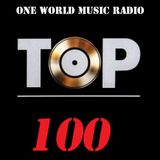 March Top 100 Chart Show 2016