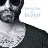 Deep & Soul by Dextro_ 24 May_2017