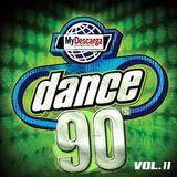 HOUSE & DANCE 90's