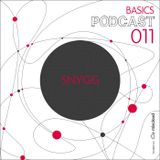 BASICS Podcast 011 - Snygg