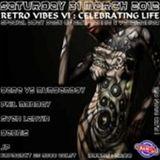 dj Sven Lanvin @ The Kings Club - Retro Vibes VI 31-03-2012
