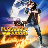 Flashback Friday - Episode I