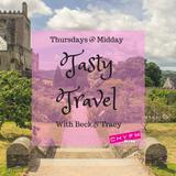 Tasty Travel: England