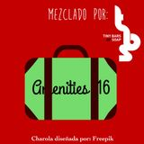 Amenities 16 (Mixtape)