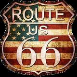 Dobar akord Route 66