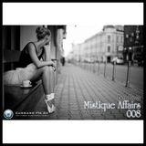 Mistique Affairs 008 [April 2012] on CUEBASE-FM