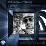 Frameworks Special Edition #013 - Underground Progressive House - Gammawave Radio-Progressive Heaven