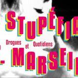 QUINZAINE STUPEFIANTE - Interview avec Claire Duport