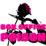 BOX OFFICE POISON - Spring 2016 mix