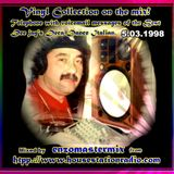 Vinyl Collection@ with Voicemail Messages from Best Dee jay's Deca Dance Italian-House in The Mix!