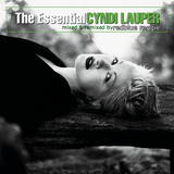 CYNDI LAUPER the essential