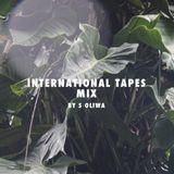 Oliwa Mix for International Tapes