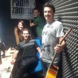 Liv Charcot live @ Radio Zammù