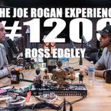 #1200 - Ross Edgley