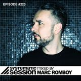Systematic Session #220 (Mixed by Marc Romboy)