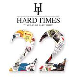Hard Times 22 Years Tribute Mix, all tracks played on 05/12/15, mixed by Jay Potter.