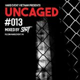 Uncaged Podcast #013 by sirt