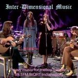 Inter-Dimensional Music WQRT 20180817