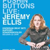 Pushin´Buttons Live Mix Episode 5