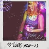Krizzzis Show vol.23 @ Noname Fm with Kristina Krizzz (31.03.16)