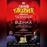 #CapitalTakeOver Buddha Bar Set