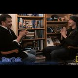 The Value of Science, with Brian Cox