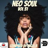 NIGEL B (NEO SOUL 31)(FEMALE)