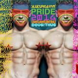SlutUrGaYY!! PRIDE 2014 LIVE! LOVE! LIFE! Vol.I - Part 1