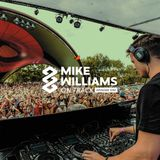 Mike Williams On Track #030