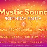 Mystic Sound 2 year Party MiX