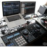 DJ JUNGLE In the MIX S4 Live  - R&B , HIP HOP, DANCE, MOOMBAHTON 2014/oct