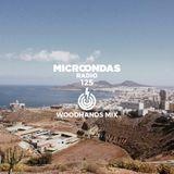 Microondas Radio 125 / Woodhands mix, Riobamba, Paul Marmota, TSVI, S Curro, Fearz, Kid Cala, Merca