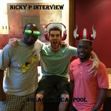 BlackMenCarpool Bonus 002 - Nicky P Interview