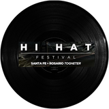 [Pre] - Hi-Hat Festival @ SF, 09-03-18