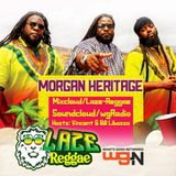 #LazeReggae Invasion (Fresh Reggae - Dancehall Podcast) 25.05.19
