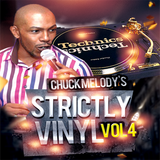 Strictly Soul Vinyl  Vol 4 - Chuck Melody