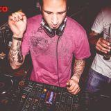 MAXI ROJAS NO PARE!!! LA SUSY LIVE SET 1.12.13