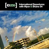 Myon & Shane 54 - International Departures 259