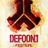DJ Bountyhunter @ Defqon.1 Festival (17-06-2006)