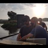 Kiko Losa _B2B_ Eduardo Bravo @ Private Boat Party - 08/09/2018
