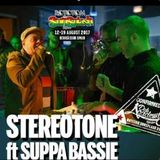 Stereotone Ft. Supa Bassie - Dub Academy 17/08 LIVE @ Rototom Sunsplash 2017