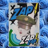 Zap! Azul