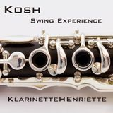 Swing Experience (KlarinetteHenriette)