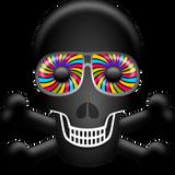 Rainbow mix 2014 elctro house dance