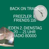 Freezler & Friends Nr. 116